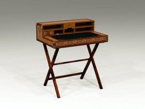 Newland, Tarlton & Co. Campaign Desk