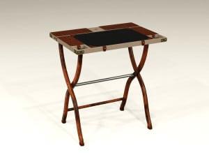 Newland, Tarlton & Co. Safari Writing Desk - Khaki