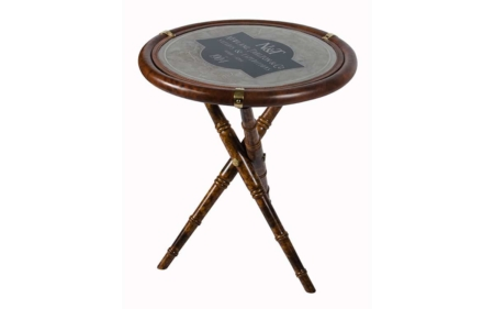 Safari tripod table top angle