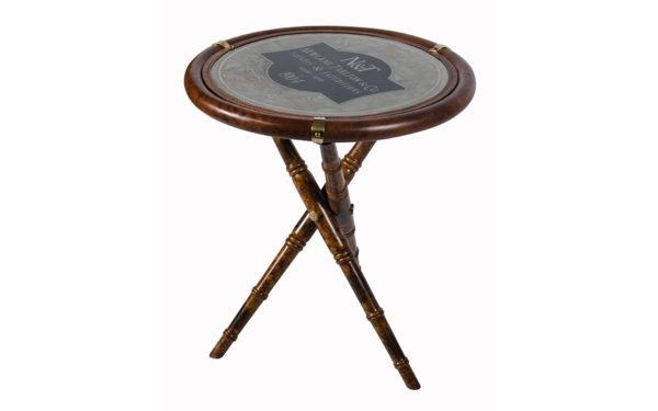 Safari tripod table top angle
