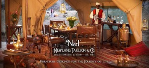 Newland Tarlton Safari Furniture