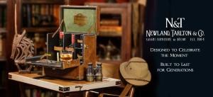 Newland Tarlton Safari Bar Case