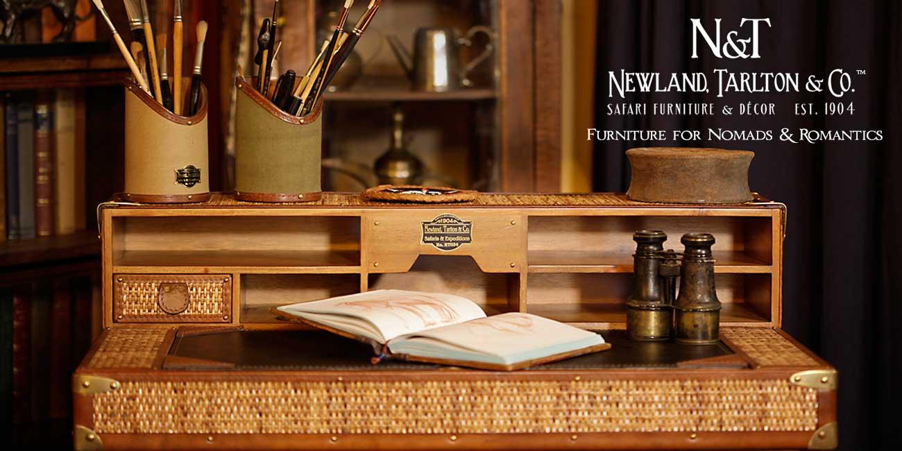 Safari Furniture By Newland Tarlton Co