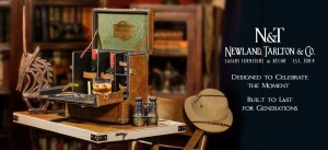 Newland Tarlton Safari Bar Case